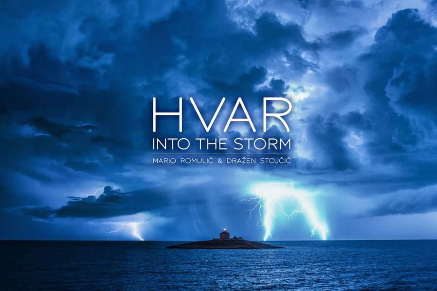Hvar viharban - gyönyörú film a szigetről