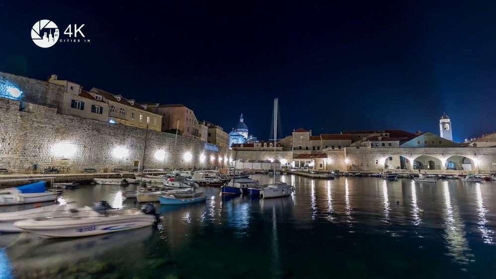 Dubrovnik 4K